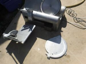 Hobart Commercial Model 1612 Meat Cheese Slicer Pick Up Only