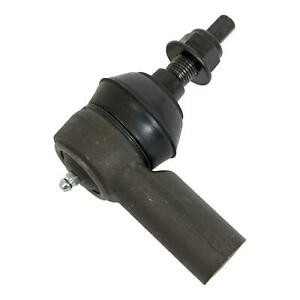 Mcgaughy S Suspension Parts 50704 Tie Rod Ends Straight Female Greasable Chevy