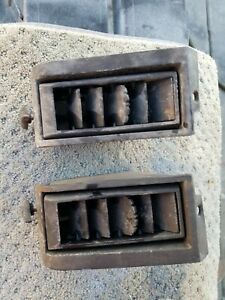 1968 1969 Dodge Charger Plymouth Roadrunner Factory Air Side Vents