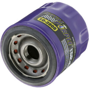 Engine Oil Filter Royal Purple 10 2808