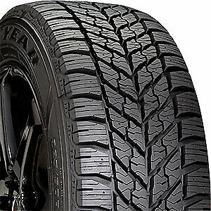 2 Aged 185 65 14 Goodyear Ultra Grip Winter 86t Tires 28253