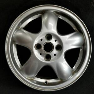 15 Mini Cooper Clubman 2007 2014 Oem Factory Original Alloy Wheel Rim 71183a