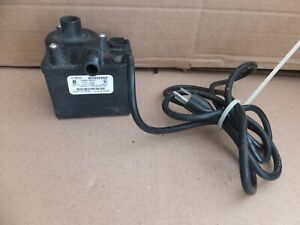 Little Giant 518600 Pe 2 5f Submersible Pump Direct Drive 475 Gph 1 28 Hp