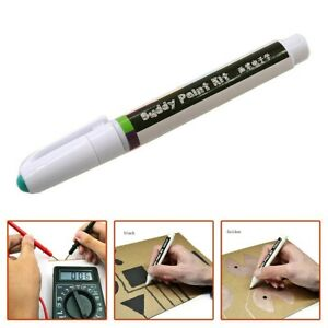 Conductive Ink Pen Marker Pen Supplies 1 6ml Convenient Diy Electronic