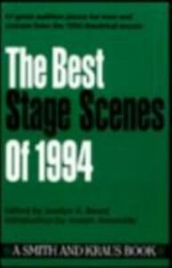 The Best Stage Scenes Of 1994 $5.57