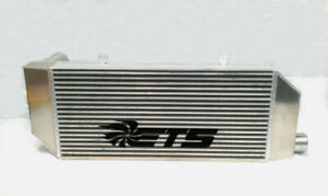 Ets Short Route 3 0 Intercooler For Mitsubishi 95 99 2g Eclipse Non c a r b