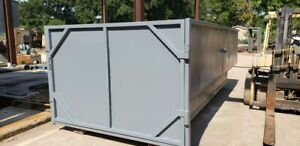 20 Yard Roll Off Dumpster Houston Texas Pickup Or La Made With Pride In La
