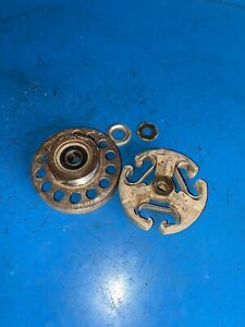 Husqvarna K760 Concrete Cut Off Saw Clutch And Drum Assembly Oem
