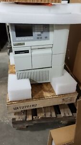 Alliance Waters 2695 Hplc System Separations Module 2996 Pda Detector Heater