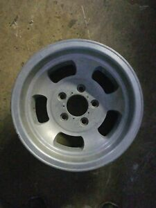 Jelly Bean Slotted Mag Wheel 14 X 7