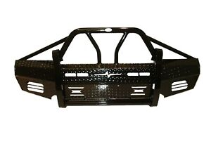 Frontier Truck Gear 600 20 3005 Xtreme Front Bumper Replacement