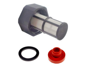 5000112179 Fuel Filter With Bushing For Wacker Bs50 2i Bs60 2i Bs70 2i Rammers