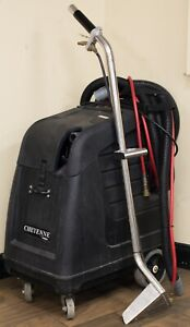 ri5 Eagle Cheyenne 2 Commercial Extractor carpet Cleaner Local Pick up Only