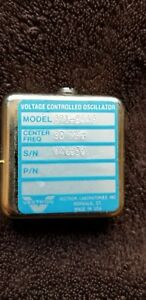 Vectron Voltage Controlled Oscillator 30 Mhz Center Frequency