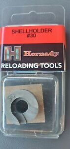 NEW Hornady Shell Holder #30 .44 Special and other calibers $21.99