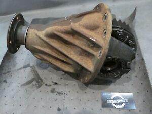1994 2005 Mazda Miata Diff Differential Open 4 10 1 8l
