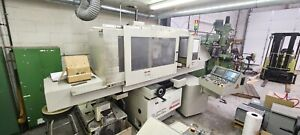 2004 Okamoto Acc 63 dxncp Cnc Surface Grinder