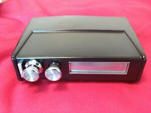 1969 70 71 72 Pontiac Gto Lemans Grand Prix Firebird Serviced 8 Track Assembly