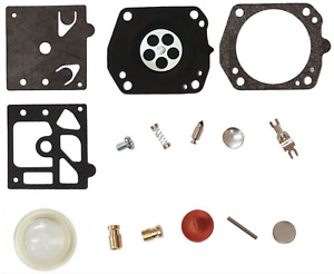 Walbro Carb Rebuild Kit For Wacker Bs50 2 Bs50 4 Bs60 2 Bs60 4 Rammer 5000171010