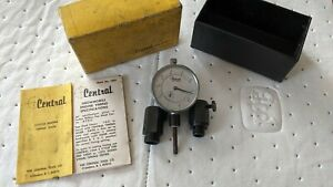 Central Tool 263a Timing Gage 263