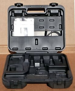 New Oem Equus Innova Carscan 31403 31703 Hard Case Manual And 13 0024 Cable