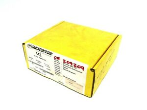 New Chesterton 442 Spare Part Kit 1 250 Seal Size 10 682471