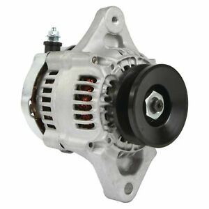 New Alternator For John Deere Tractor 570 655 675 755 855 955 3005 4005