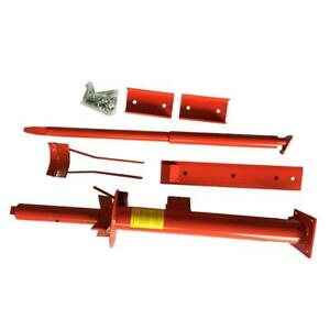 New Hot Portable Automotive Manual Tire Changer Bead Breaker Mounting Tool Kit
