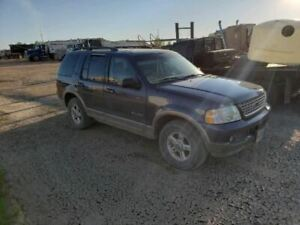 Carrier Rear Axle 4 Door Differential Abs Sensor Fits 02 04 Explorer 804327