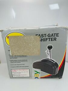 Tci 616541 Fast Gate Shifter Fits Most 3 4 Speed Applications
