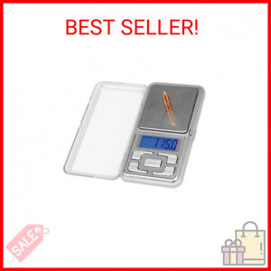 Frankford Arsenal DS 750 Digital Reloading Scale with LCD Display for Reloading $45.84