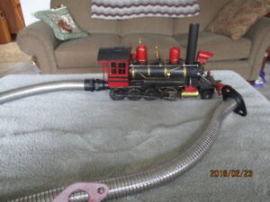 Train Steam Engine Exhaust Muffler For Your Maytag Engine Or Other 2 Cycle Eng