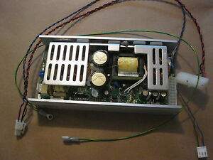 Mean Well 24v 10a Commercial Grade Power Supply Open Frame Usp 225 24 8x4x1 5 In