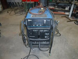 Miller Syncrowave 200 Welder Free Shipping