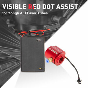 Universal Red Dot Locator For 80 400w Yongli A h Tube Co2 Laser Cutting Machines
