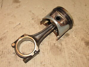 Fit For 1979 1980 Datsun 280zx Piston Connection Rod