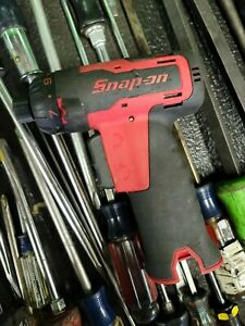 Snap On Cts661 7 2v Screwdriver Impact Driver Drill Tool Only Cordless Drill