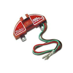 Mallory Replacement Ignition Module 605