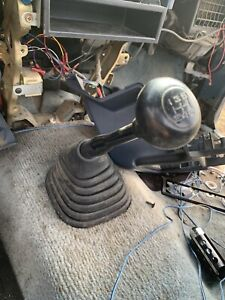1989 To 1995 Toyota Pickup Manual Transmission Shifter Lever 2wd 22re 5 Speed