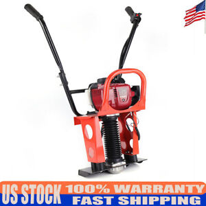 Gas Concrete Wet Screed 4 stroke Power Screed Cement Pavement Leveling Machine