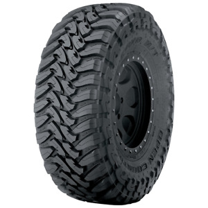 35x12 50r18 Toyo Tires Open Country M t 123q 10ply Load E M s