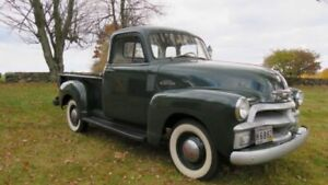 1954 Chevrolet Other Pickups 3100 1954 Chevy Truck 1947 1949 1950 1951 1952 1953 1954 1955 1956 1957 1958 1959 Gmc