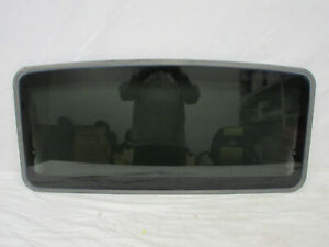 01 14 Ford F150 Sun Roof Glass 98 14 Navigator 97 14 Expedition
