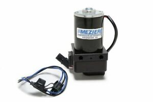 Meziere Inline Electric Racing Water Pump Wp136s