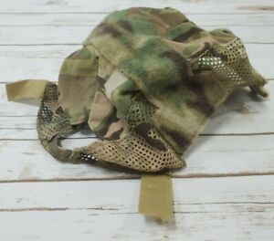 FirstSpear Hybrid Ops Core Helmet Cover Multicam Mesh Medium Large $84.99