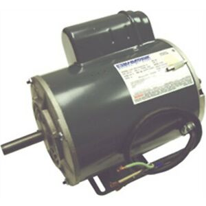 1 H P Motor Motor Only For Ammco Lathes Does Not Fit 3850 Lathe Tmrmo2165