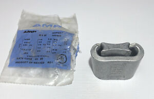 Ampact 600459 Wedge Connector Amp Aluminum Tap System B1 h