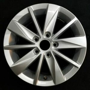 15 quot Inch Vw Golf 2015 2019 Oem Factory Original Alloy Wheel Rim 69994