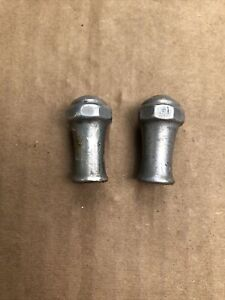 1928 1929 1930 Model A Ford Door Knob Pickup Truck Aa Cab Cowl Weaver Manley 1