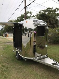 2021 Mobile Boutique Trailer Perfect For The Pop Up Store